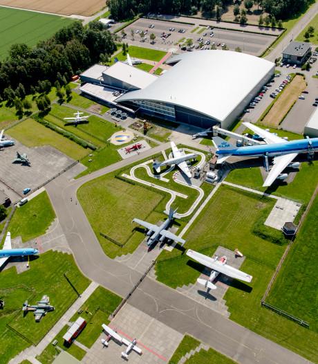 Schenking van 650.000 euro voor Museum de Fundatie en Aviodrome