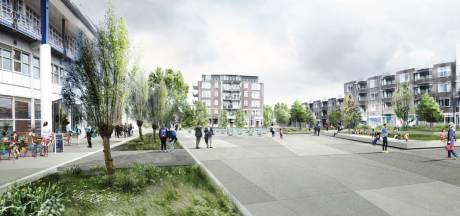 Over opknapbeurt van het Reilinghplein is binnen enkele maanden alles bekend