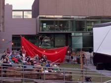 Gigant Apeldoorn draait weer films in buitenlucht