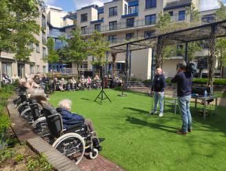 """Gents rusthuis viert Dag van de Lach: """"Lachen is een natuurlijke drug"""""""