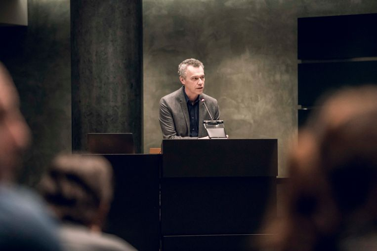 Michel Carlier Beeld Karolien Coenen