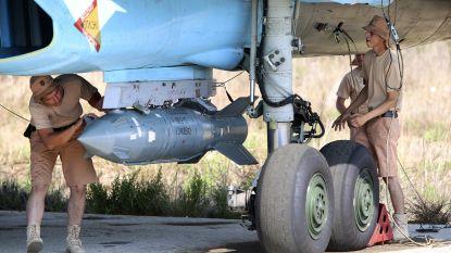 Russische militairen gedood bij gevechten in Syrië