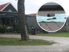 Man vindt handgranaat in eigen huis in Balkbrug: 'Ik zag militaire tekentjes, een pinnetje, een handvat'