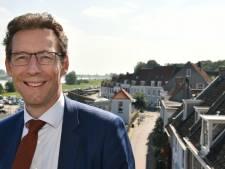 Tjapko Poppens wil er nog eens zes jaar aan vastplakken in Wijk bij Duurstede