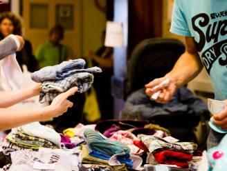 Gezinsbond organiseert een tweedehandsbeurs 'met een strikje' naar aanleiding van 100-jarig bestaan