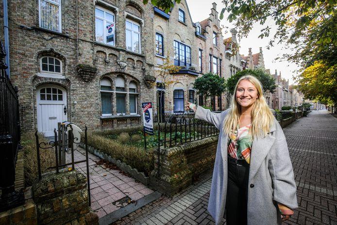 Onze journaliste Esther De Leebeeck vroeg zich af hoe het is om in Nieuwpoort te wonen.