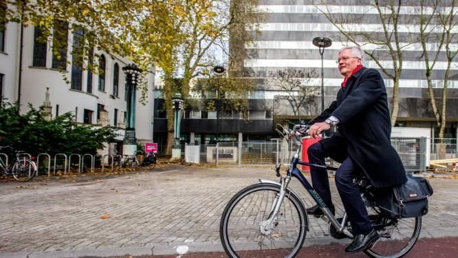 Nieuwe burgemeester Weterings: 'Thuiskomen, dat gevoel overheerst'
