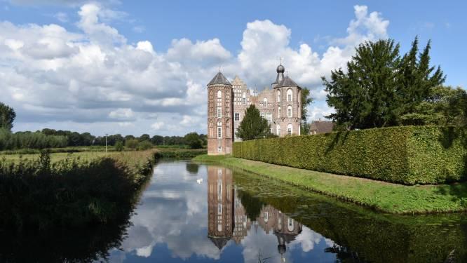 Hamlet opgevoerd in kasteel Croy in Aarle-Rixtel