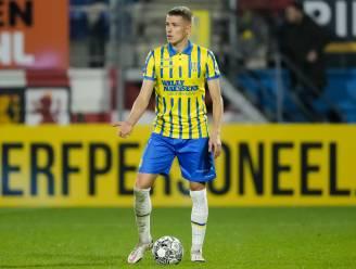"""Lierenaar Dario Van Den Buijs (ex-Beerschot) verovert basisplek in Eredivisie bij RKC Waalwijk: """"Ik krijg hier het vertrouwen dat ik in België miste"""""""