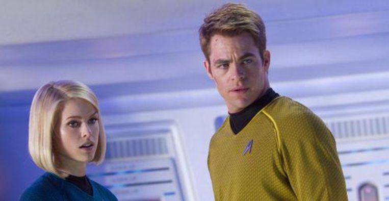 null Beeld Star Trek