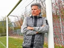 Nieuwe trainer heeft grootse plannen bij Oostburg