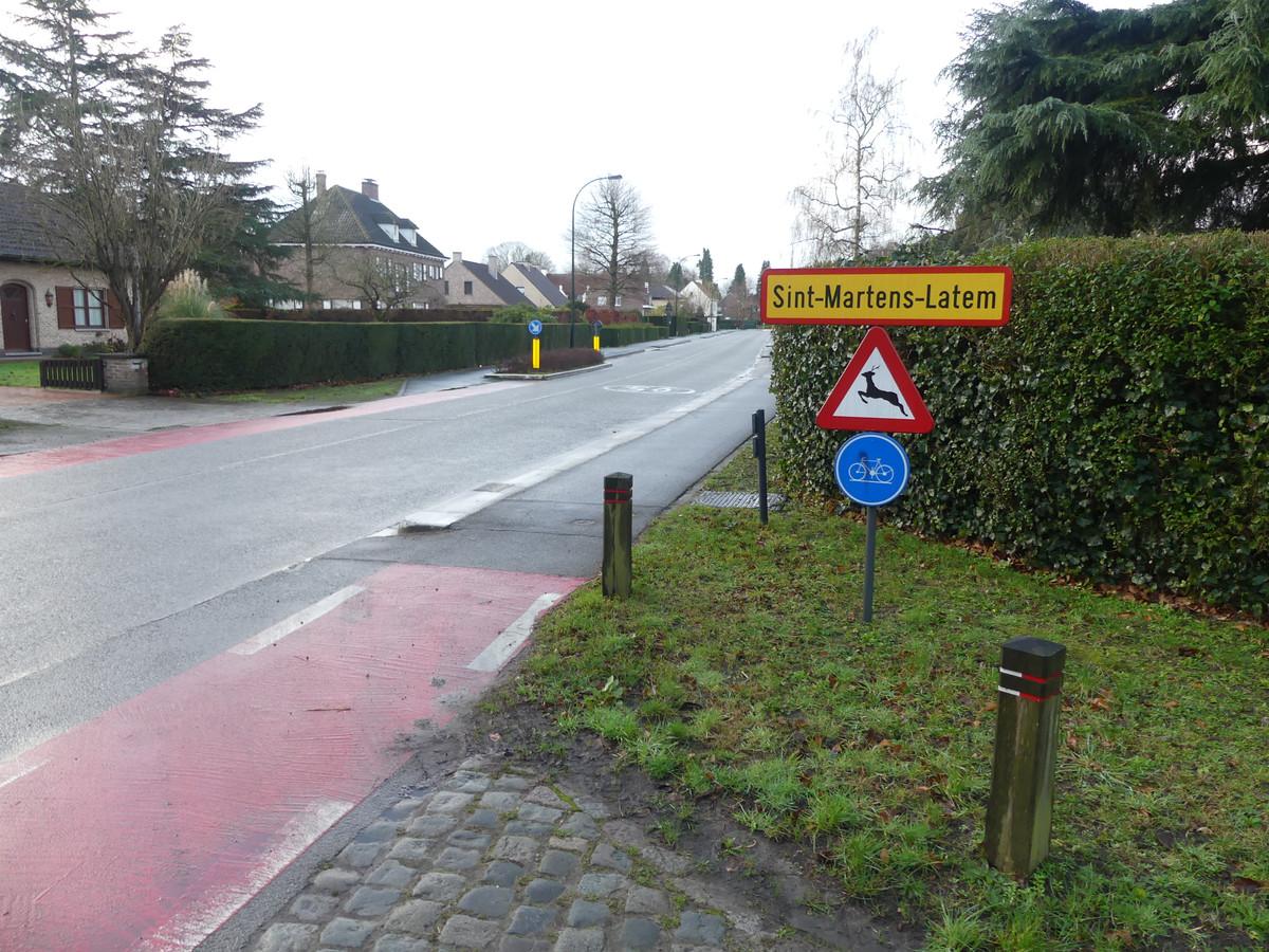 Sint-Martens-Latem.