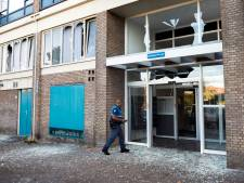 Ravage na plofkraak in Utrecht: 'Het leek een aanslag. Het is hier net een oorlogsgebied'