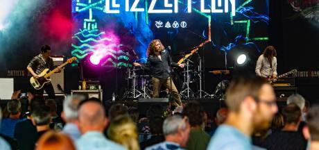Snel duidelijkheid nodig voor doorgaan Legends of Rock Raalte: 'Dit is geen klein feestje meer'