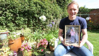 """Pieter (39) verloor in 5 jaar beide ouders, broer en zus, nu helpt hij anderen: """"Mensen vragen me 'Alles goed?' Maar dat is nét wat je niet wil horen"""""""