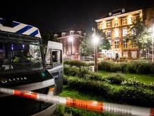 16 maanden cel voor brand Turks consulaat in Amsterdam