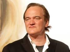 Quentin Tarantino zegt sorry tegen Samantha Geimer
