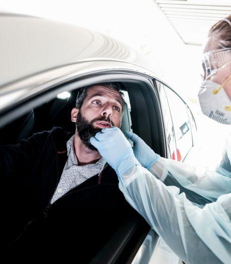 Testen voor vakantie verder in gevaar: ook commerciële locaties schrappen PCR-tests