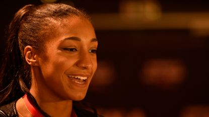 LIVE SPORTGALA: Nafi Thiam is sportvrouw van het Jaar, David Goffin wint bij de mannen!