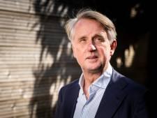 Schipholtopman Dick Benschop: 'Juist nu moet Lelystad Airport ervan komen'