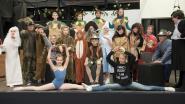 Vrije Basisschool maakt totaalspektakel van Pinokkio-sprookje