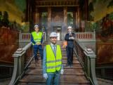 Dwaal mee door Paleis Het Loo tijdens verbouwing van 123 miljoen: 'Dit is hoe het écht was'
