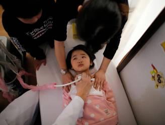 """Kernramp Fukushima: """"Zo'n duizend kinderen riskeren schildklierkanker"""""""