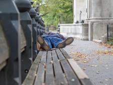 Zorg over dakloze arbeidsmigranten: 'Wat doet Waalwijk aan probleem?'