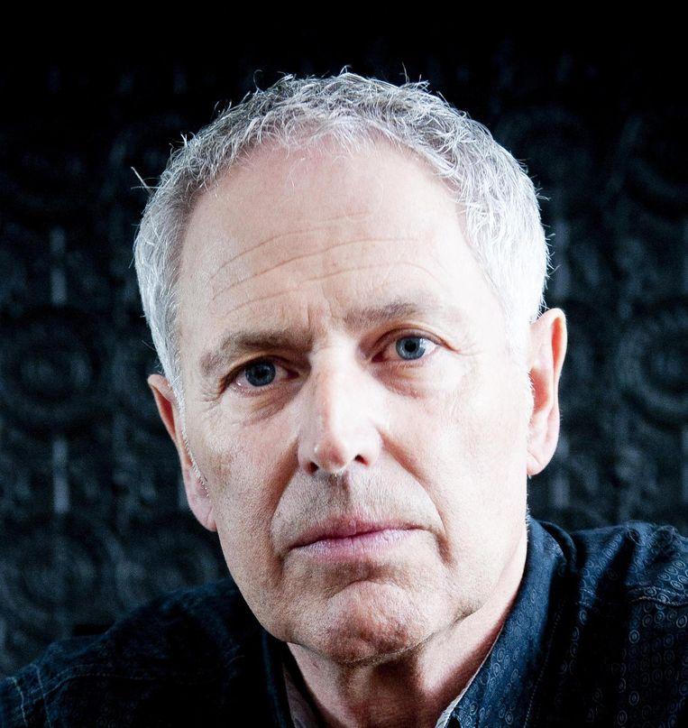 Jan Nolf. Beeld rv