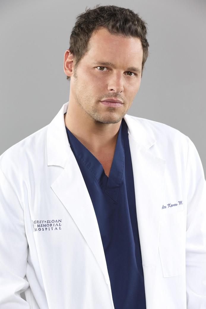 Dokter Alex