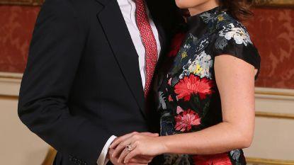 "Tabloids richten pijlen op ""schandalige"" prinses Eugenie"