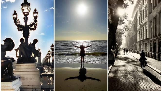 Stuur hier je foto in voor de derde weekopdracht van De Fotoacademie: het zonlicht