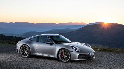 Houthalenaar steelt Porsche van frituuruitbater Versuz