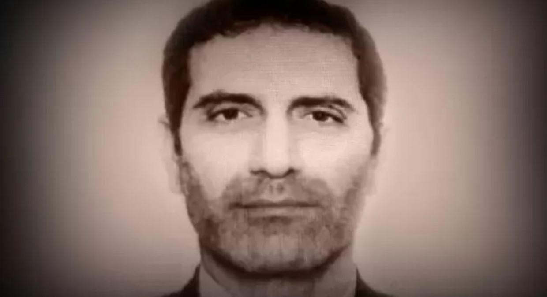 Assadollah Assadi. Beeld DR