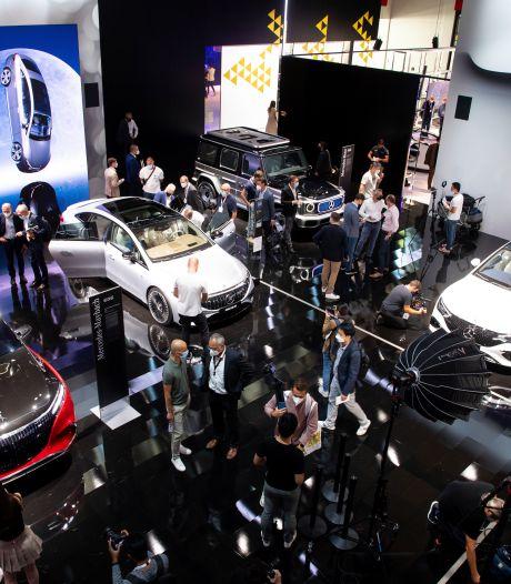 Toch weer een Europese autoshow: het blijft een lastig verhaal