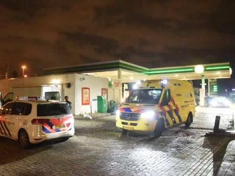Fernando (29) vocht met zijn baas bij Utrechts tankstation, stak met een mes en werd met een ladder geslagen