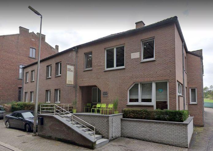 Woonzorgcentrum Ter Hulst 2 in Hoeselt is een van de vier Limburgse voorzieningen die op de zwarte lijst staan.