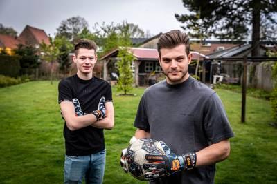 Klein en onzeker ventje van toen verlaat Helmond Sport én Someren-Eind met een vracht aan ervaring: 'Was niet altijd makkelijk'
