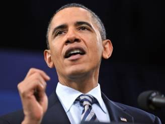 "Obama: ""Aangekondigde machtsoverdracht Egypte is onvoldoende"""