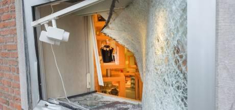 Politie heeft camerabeelden van 'brutale' plofkraak juwelier Sint Hubert