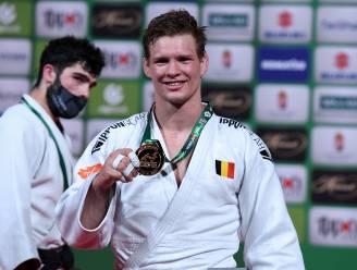 """Wereldkampioen! Matthias Casse pakt gouden medaille op WK judo in Boedapest: """"Vandaag had ik ze allemaal kunnen verslaan"""""""