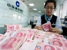La monnaie chinoise, 5e devise la plus utilisée