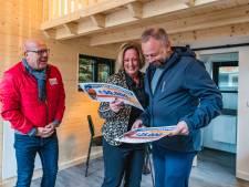 Leusdenaren winnen drie ton in Postcode Loterij