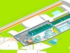 Eindhoven investeert 19,2 miljoen in nieuwe zwembad Tongelreep