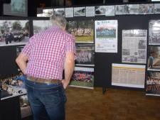 Historische expositie in Nijverdal trekt al meer dan 1.000 mensen