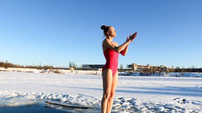 Fit- & gezondupdate: 'IJsbad na sporten zorgt niet voor meer spiermassa' en andere nieuwtjes