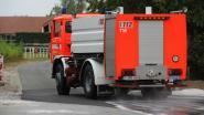 Brandweer ruimt oliespoor van enkele kilometers op