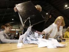 """Le """"non"""" l'emporterait au référendum irlandais"""