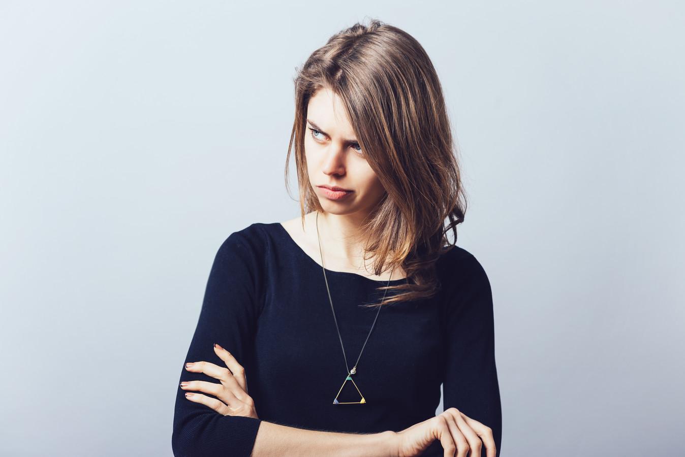 Er is een verband tussen migraine en jaloezie bij vrouwen, blijkt uit onderzoek.