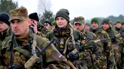 Na gegrinnik rond 'pang pang'-geroep door kogeltekort: Nederlandse militairen krijgen meer munitie